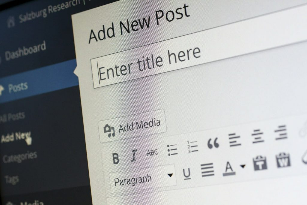 Cara Membuat Auto Generated Content pada WordPress