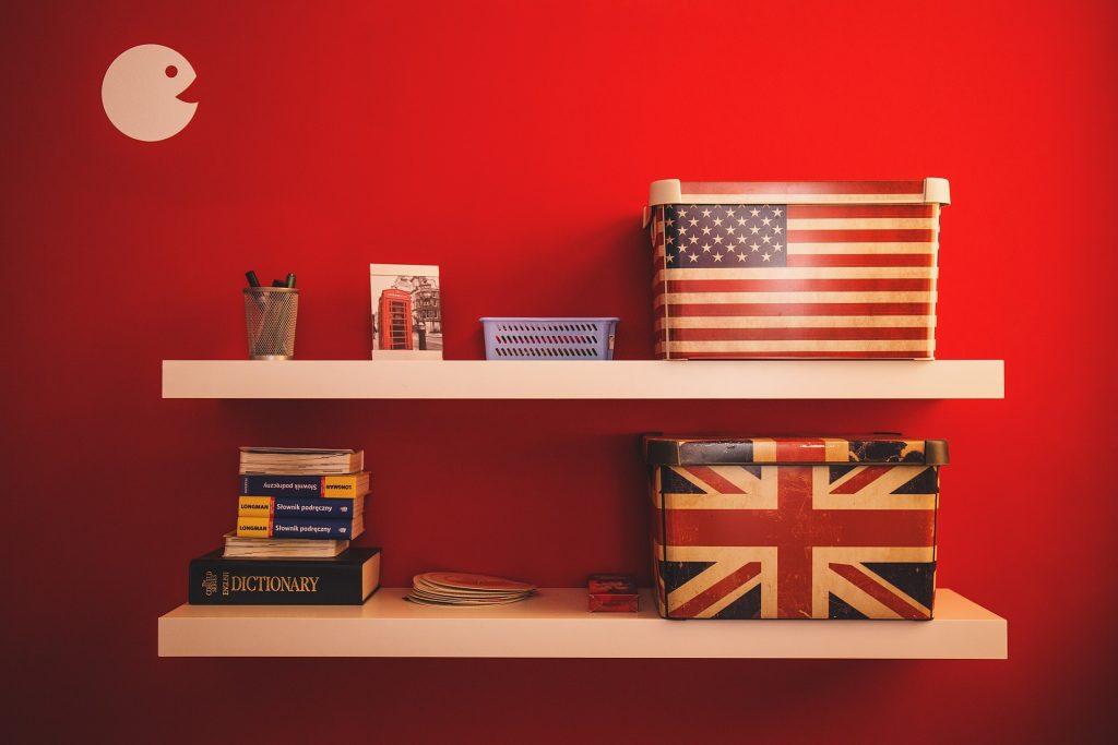 Buku panduan praktis untuk sekolah di Inggris