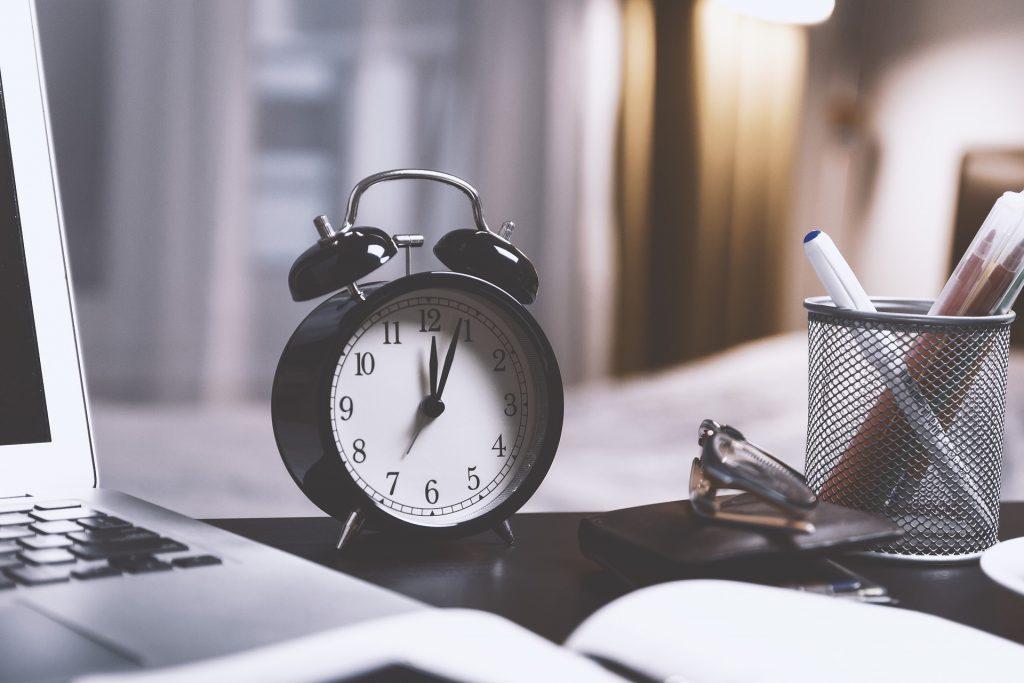 Berhargakah waktu Anda?