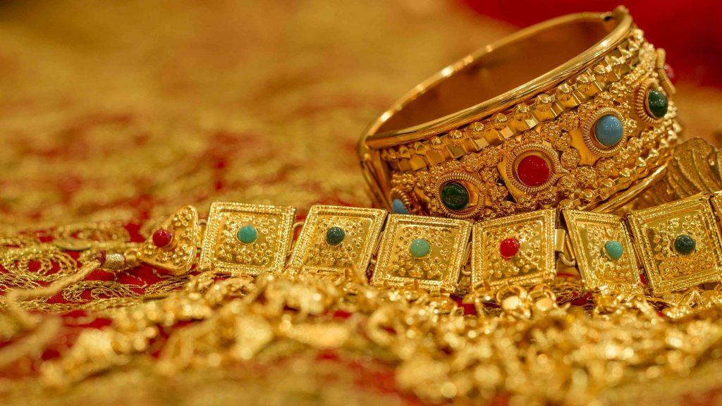 Kelebihan Perhiasan Emas untuk Investasi
