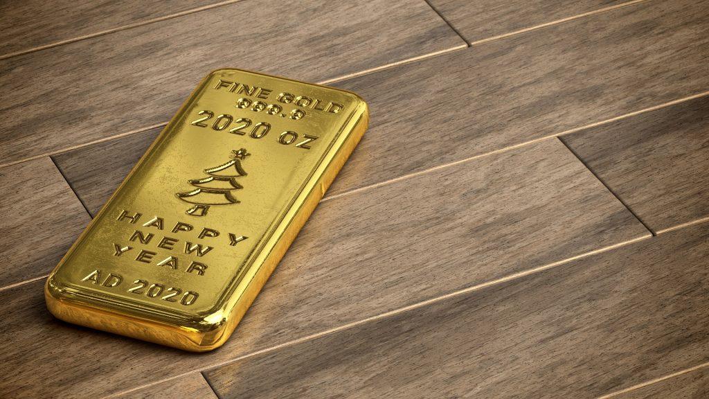 5 Tips Aman Menyimpan Emas