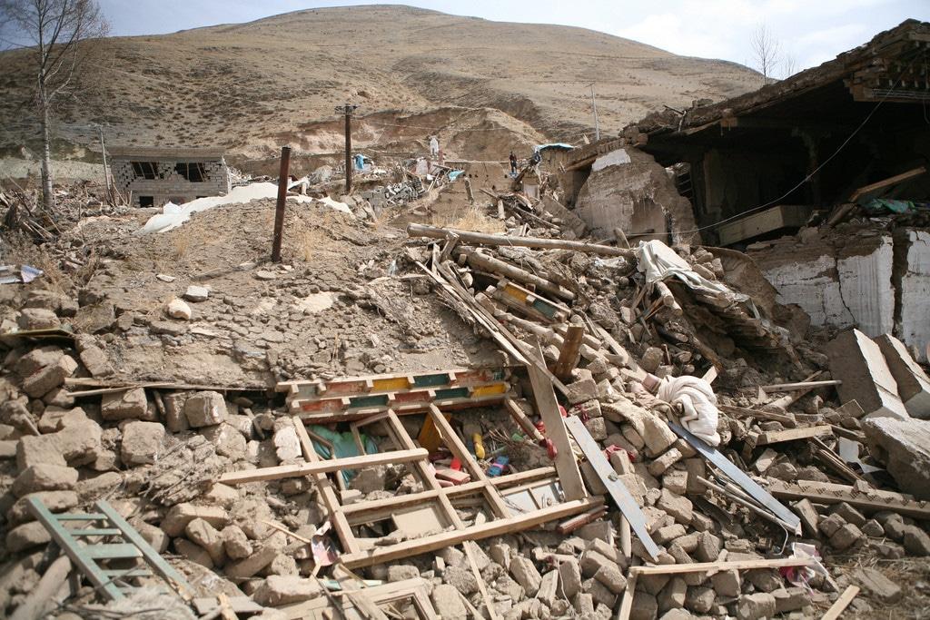 Cek Info Gempa Bumi Melalui Android
