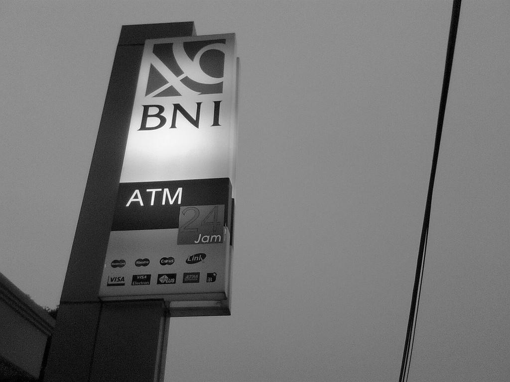 Cara Mengetahui Lokasi ATM Terdekat Dengan Android