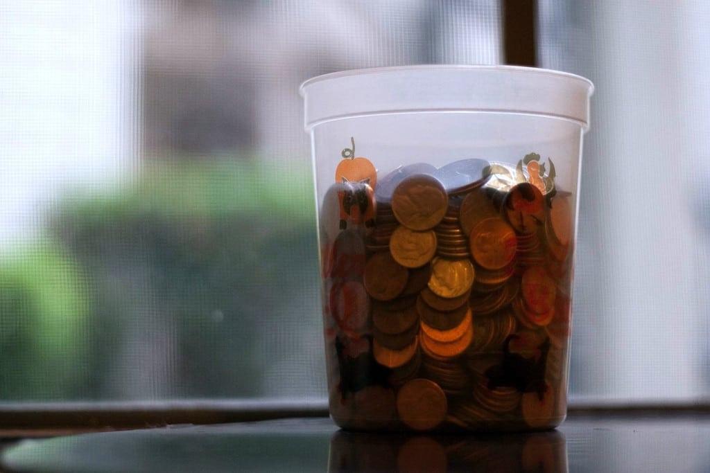 Porsi Pembagian Antara Nabung dan Investasi