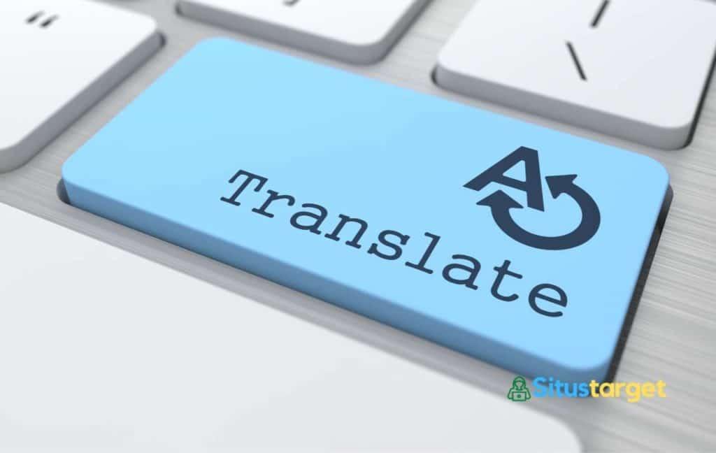 Aplikasi Penerjemah Bahasa Asing di Android