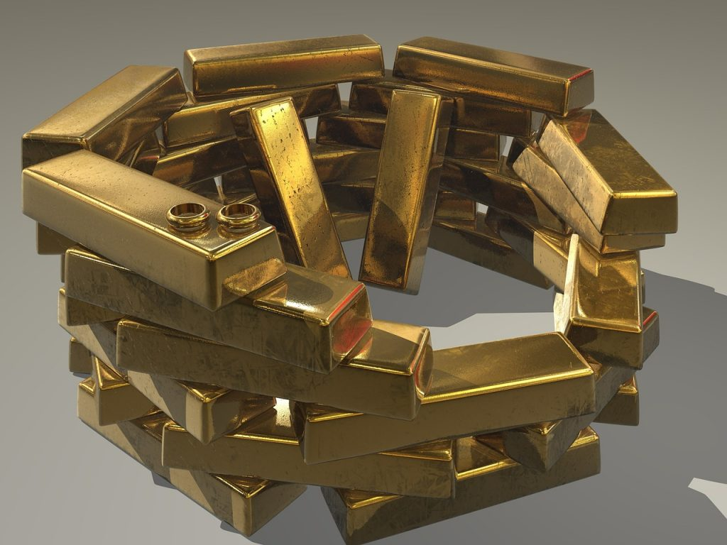 Cara Investasi Emas Batangan yang Mudah dan Aman