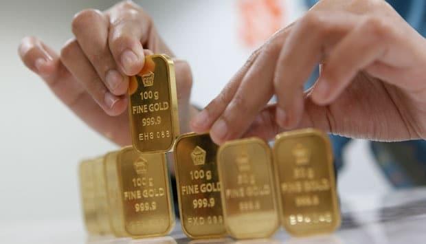 Program cicil emas bisa jadi solusi bila dana masih belum terkumpul semua