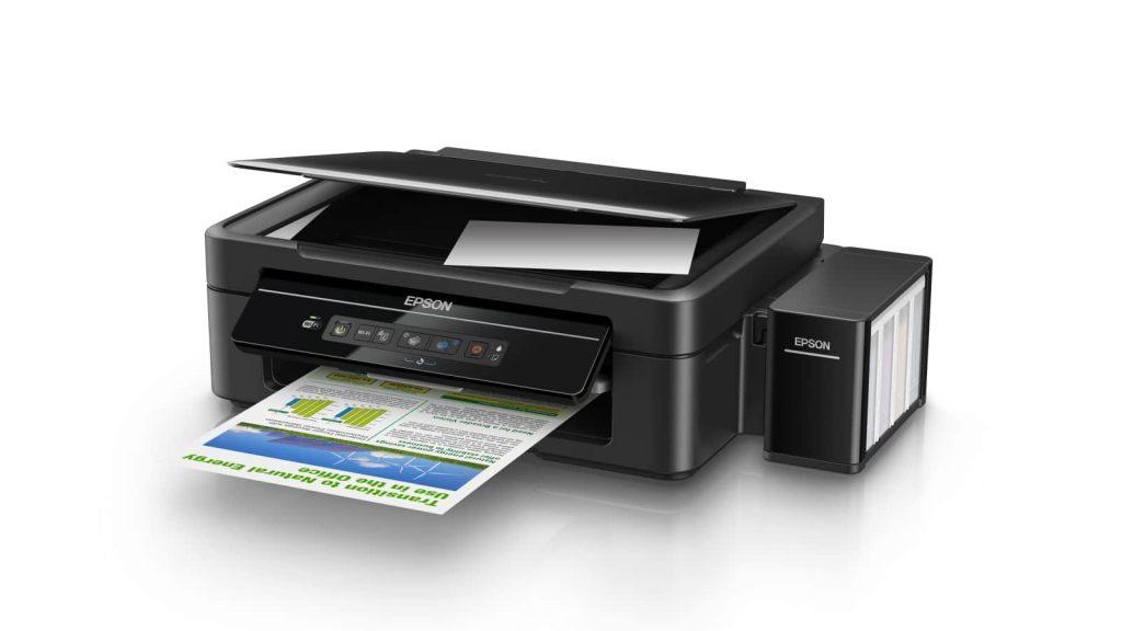 Review Printer Epson L365 dari Bhinneka.com