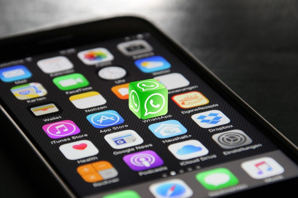 Cara Mengaktifkan Two Step Verification Whatsapp