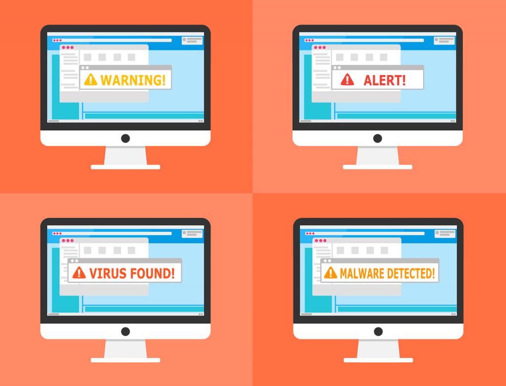 7 Cara Menghindari Virus Komputer Perusak File Berharga Milik Anda