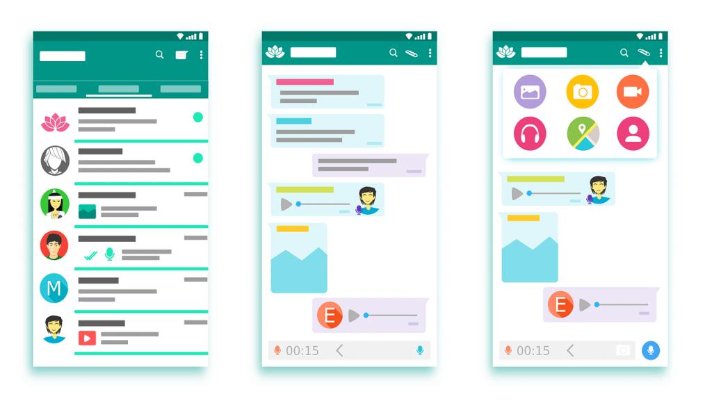 Ini Dia Cara Memasang Dua WhatsApp di Satu Smartphone Android