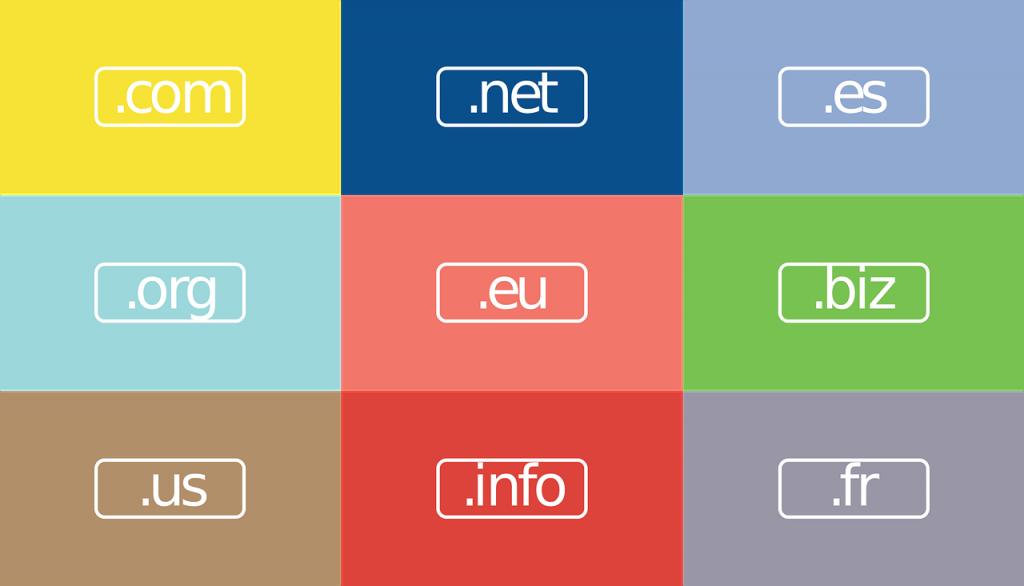 7 Tips Memilih Nama Domain untuk Blog, Website, Situs