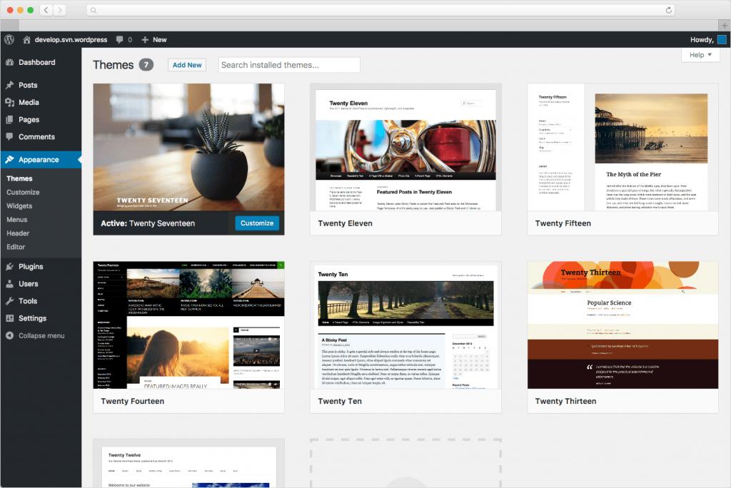 Menilik Lebih Jauh Keunggulan Wordpress 5.0 dan cara update wordpress ke versi terbaru dengan aman dan aman