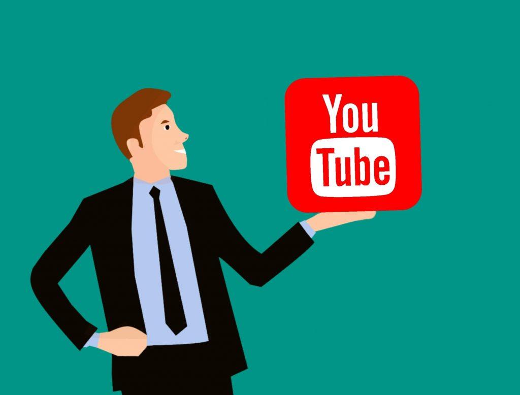 Tips Agar Alamat URL Channel Youtube Kamu Bisa Di Custom dengan Nama Brand Kamu Sendiri