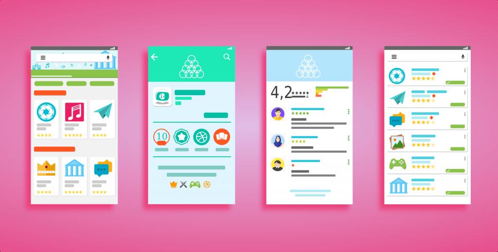 Tips mengatasi download pending di Google Play Store