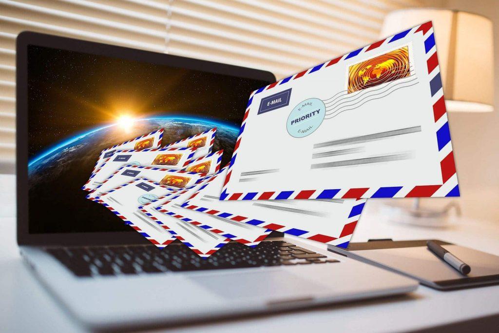 Belajar Di sini untuk Mengetahui Email Phising Itu Seperti Apa