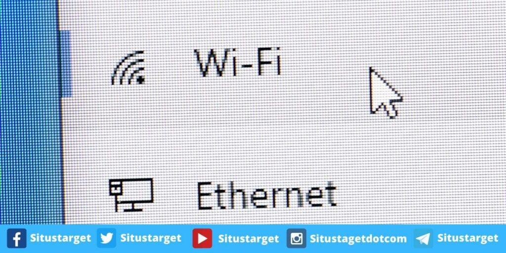 Wi-Fi vs. Ethernet Mana Koneksi yang Terbaik?