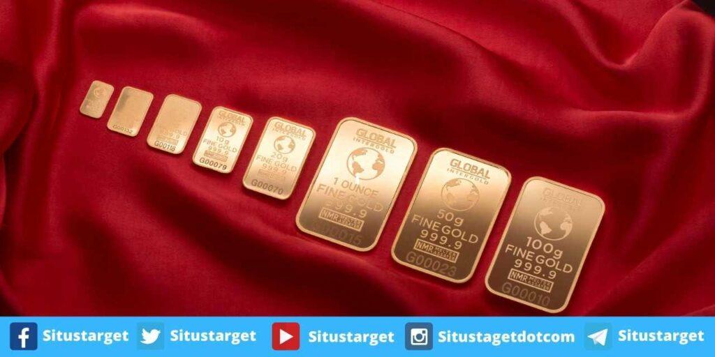 Ini 7 Alasan Kenapa Kamu Membeli Emas Mini