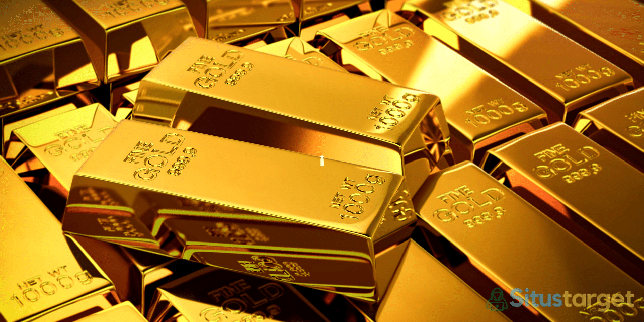 Untung rugi investasi emas vs Bitcoin