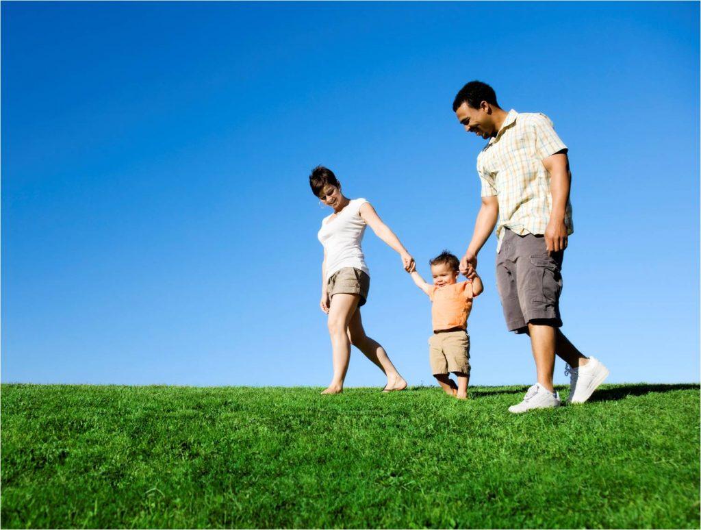 Pembentukan pola pikir seseorang dari orang tua via sakinah.tv