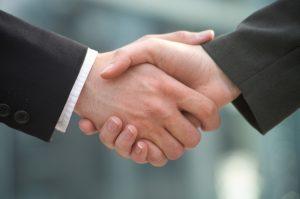 Cara Berjabat Tangan