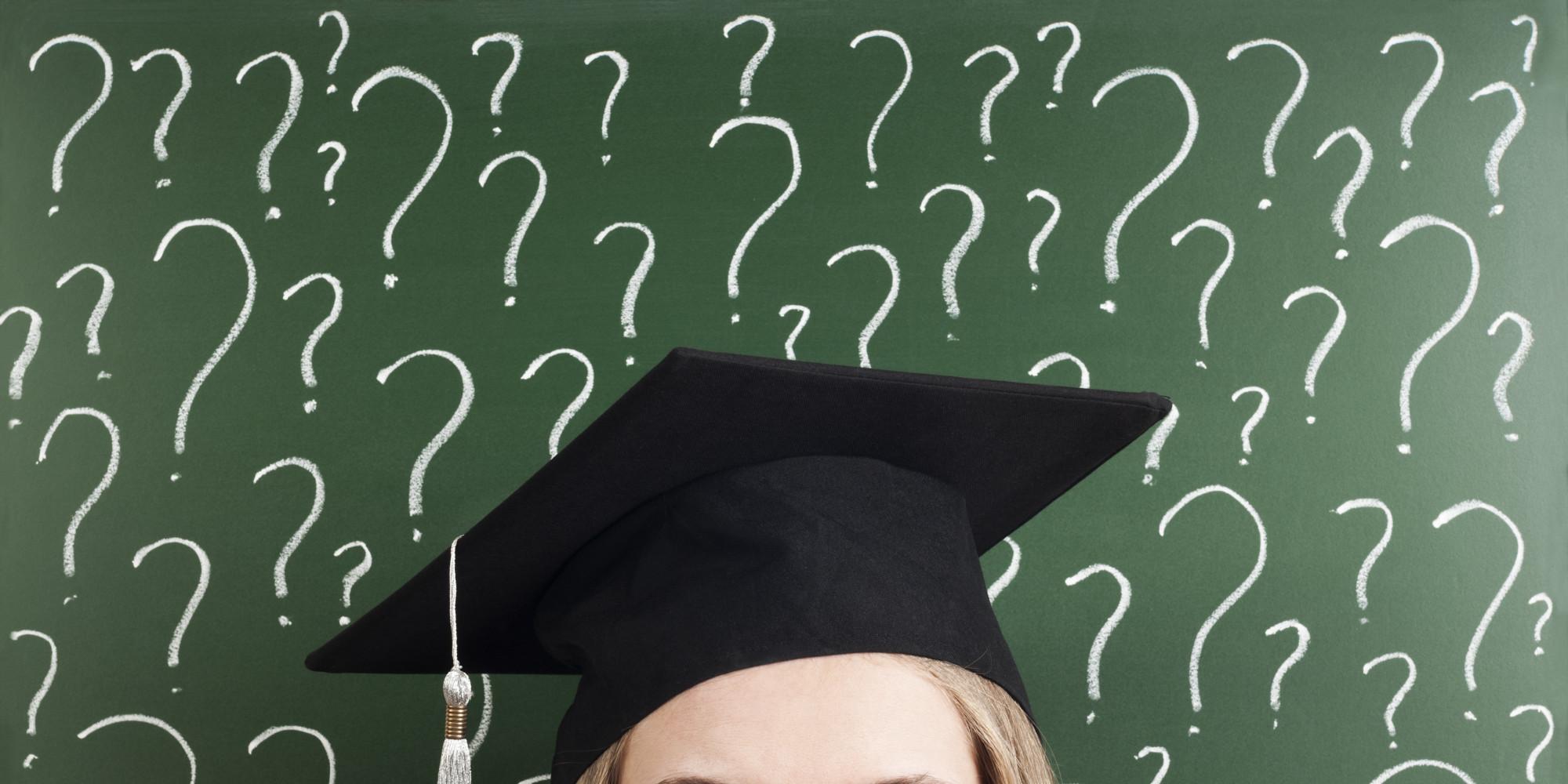 Jadilah mahasiswa yang aktif di kelas dan di luar kelas via huffingtonpost.com