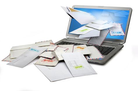 Hindari promosi berlebihan melalui email via theemailadmin.com