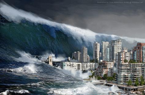 Hilang atau Rusaknya Barang Akibat Banjir atau Tsunami via medyalens.com