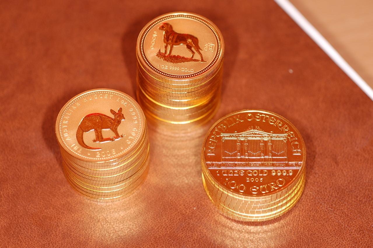 Gambar Ilustrasi: Penyelam Menemukan Ribuan Koin Emas Zaman Kekhalifahan Fatimiyah
