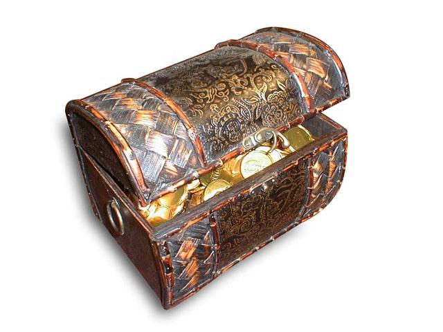 Gambar Ilustrasi: Emas adalah Instrumen Investasi yang Tetap Cemerlang Hingga Hari Ini