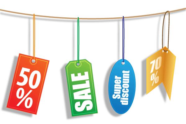 Yakin langsung beli barang yang berdiskon langsung, emang butuh? via 123freevectors.com/