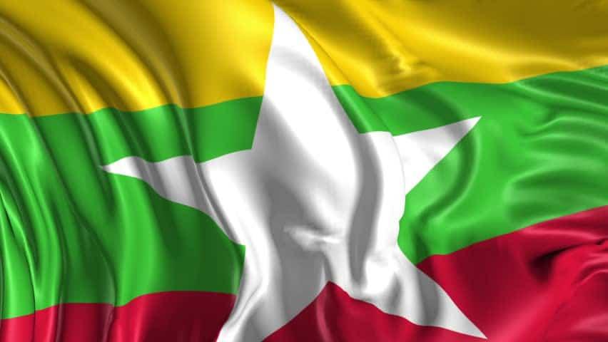 Myanmar sebagai negara pemilik emas terbanyak kesembilan di ASEAN via shutterstock.com
