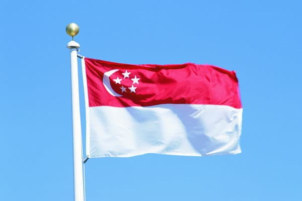 Singapura sebagai negara pemilik emas terbanyak ketiga di ASEAN via aliexpress.com