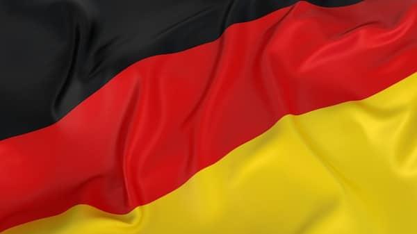 Urutan kedua gold reserves by country yaitu Negara Jerman via babbel.com