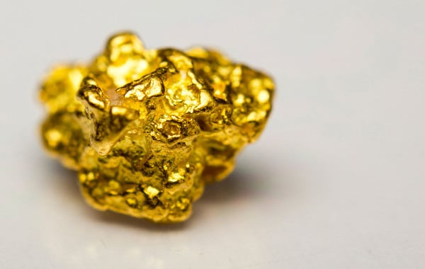 Sejarah emas, mengapa emas itu berharga? via coreresources.com.au