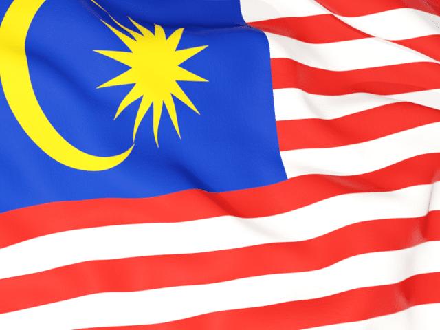 Malaysia sebagai negara pemilik emas terbanyak kelima di ASEAN via freeflagicons.com
