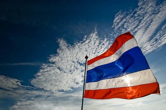 Thailand sebagai negara pemilik emas terbanyak kedua di ASEAN via thailandlogue.com