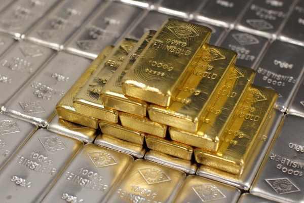 Ghana menjadi negara penghasil emas kesepuluh terbesar di dunia via washingtongoldexchange.com