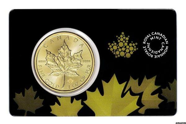 Kanada menjadi negara penghasil emas terbanyak kelima di dunia via thestreet.com