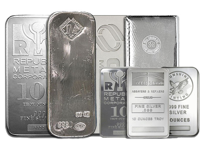 Tingkat Kemurniaan Perak