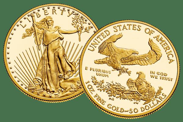 Negara keempat penghasil emas terbanyak, yaitu Amerika Serikat via louisvillenumismatic.com