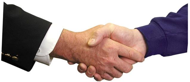 Kenali kepribadian dan karakter agar bisnis dengan teman Anda bisa berhasil