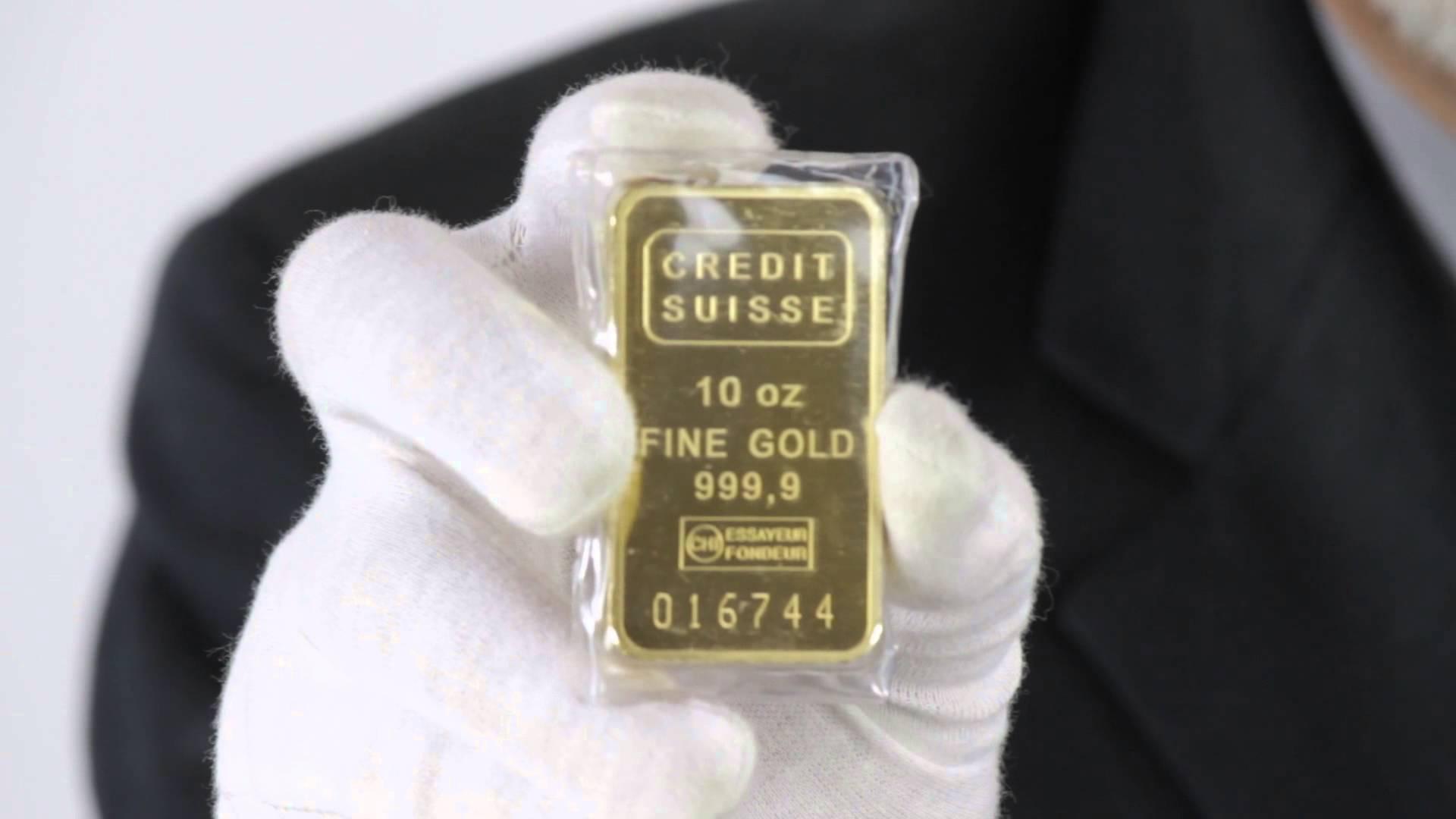 Cara berinvestasi emas batangan via Youtube.com