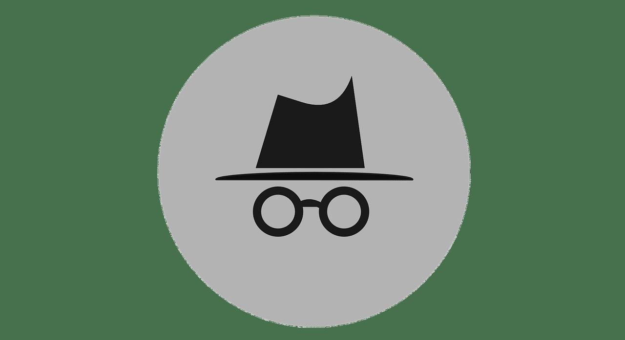 Mode Incognito Tidak Menjadikan Anda Anonim
