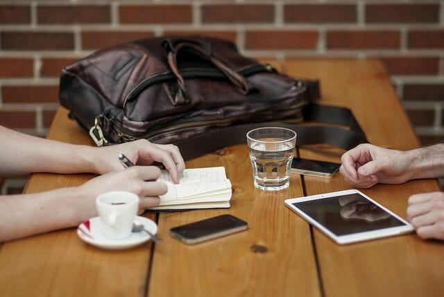 Temukan mentor bisnis Anda sesegera mungkin