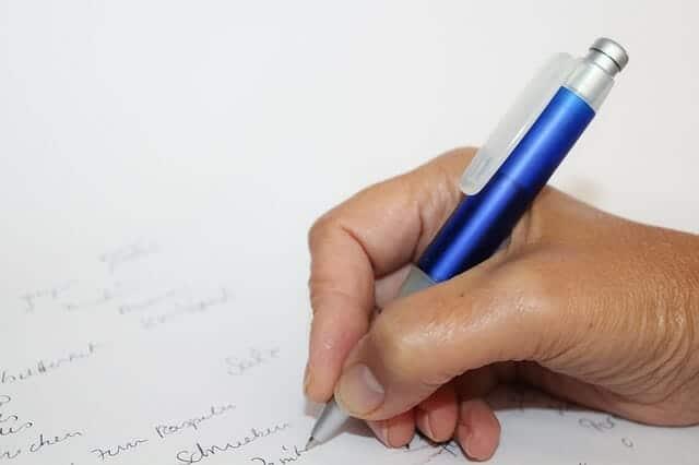 Membuat daftar list hutang kartu kredit yang Anda miliki