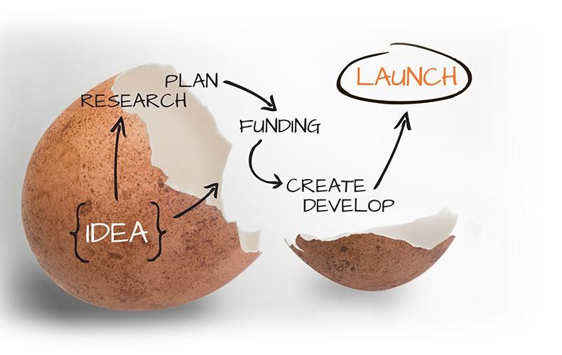 Membangun bisnis perlu proses, proses artinya waktu