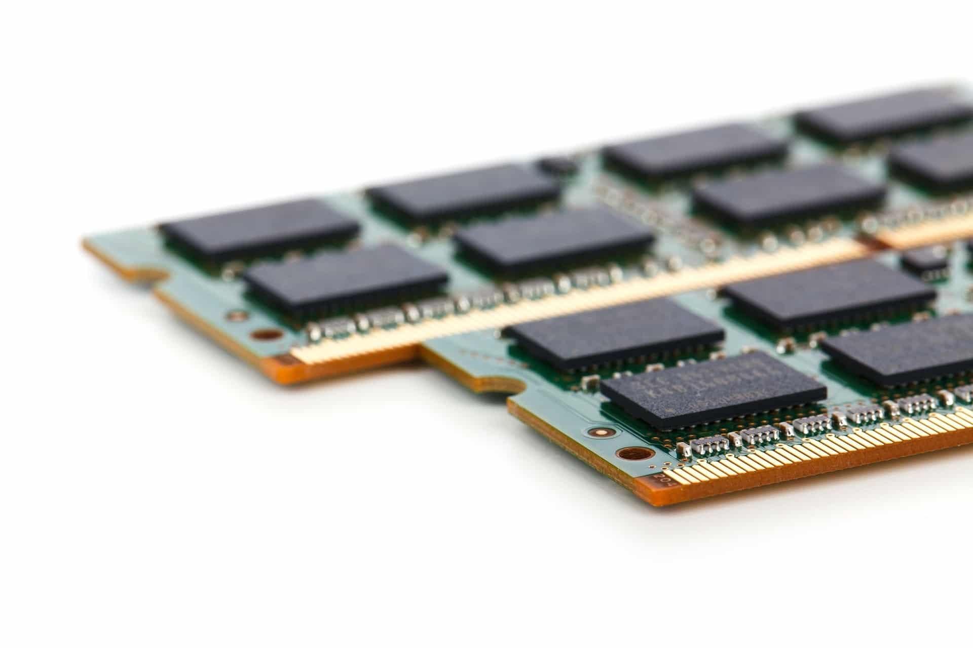 Tambah RAM Laptop dan RAM PC Desktop