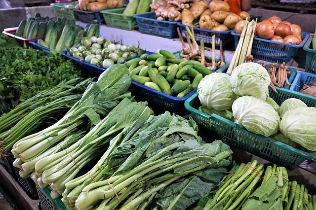 Belanja di Pasar Tradisional untuk Menghemat Uang Bulanan