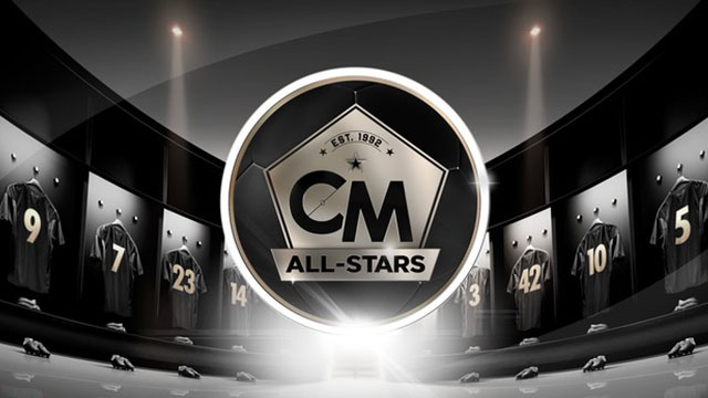 Championship Manager : All - Stars
